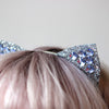 Kitty Ears - Silver