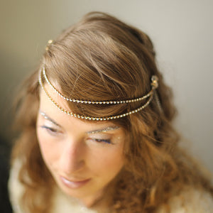 Shooting Star Headdress