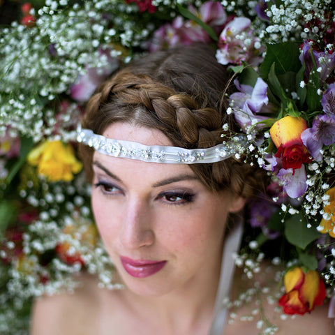 Gatsby Headdress
