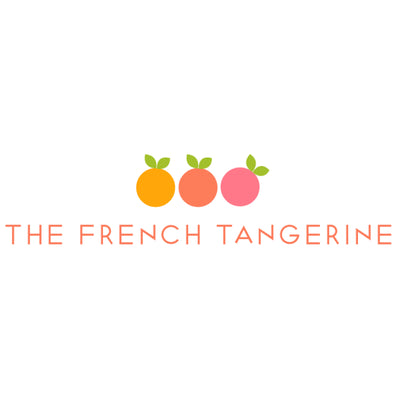 Giddy Paperie Giveaway with The French Tangerine