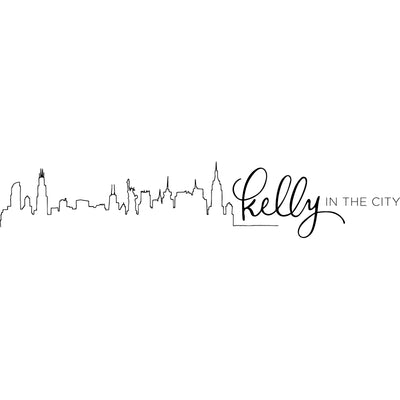 Giddy Paperie Give Away with Kelly in The City