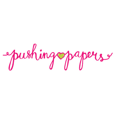 Shop Spotlight on Pushing Papers