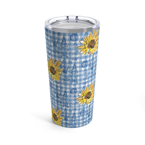 Fall for it! Tumbler 20oz