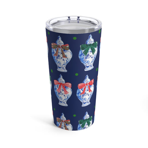 Jumbo Ginger Jar Love Tumbler