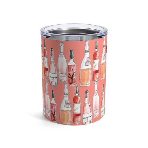 The Annie Rosé Tumbler 10oz