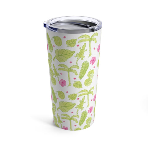 Perfect Palm Tumbler 20oz