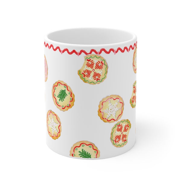 Hello Cookie mug