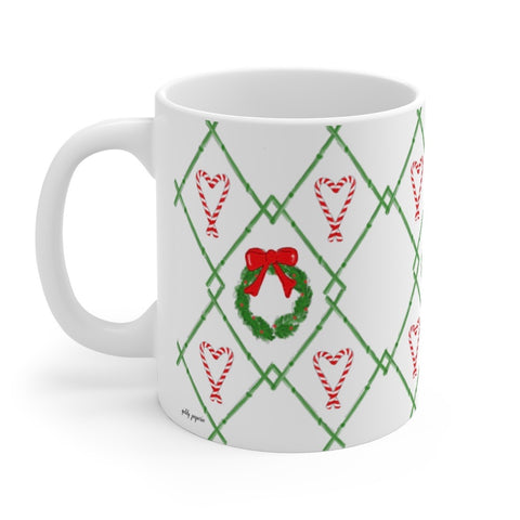 Giving Love mug