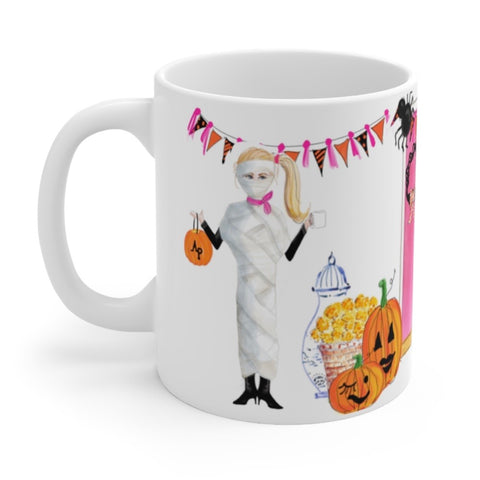 Sold out-Boo! Limited edition Mug