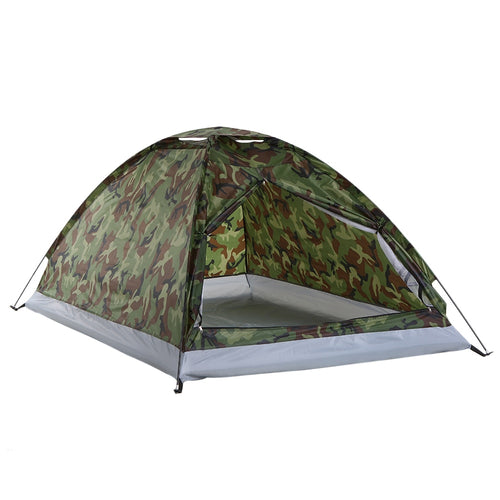 Lixada Outdoor Tent for Winter Fishing Camping Tent Travel for 2 Person Beach Tents for Camping Lightweight Camping Equipment