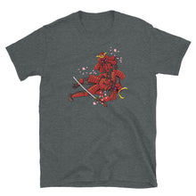 Load image into Gallery viewer, Jiu-Jitsu Samurai Tee