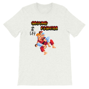 Ground Fighter Tee