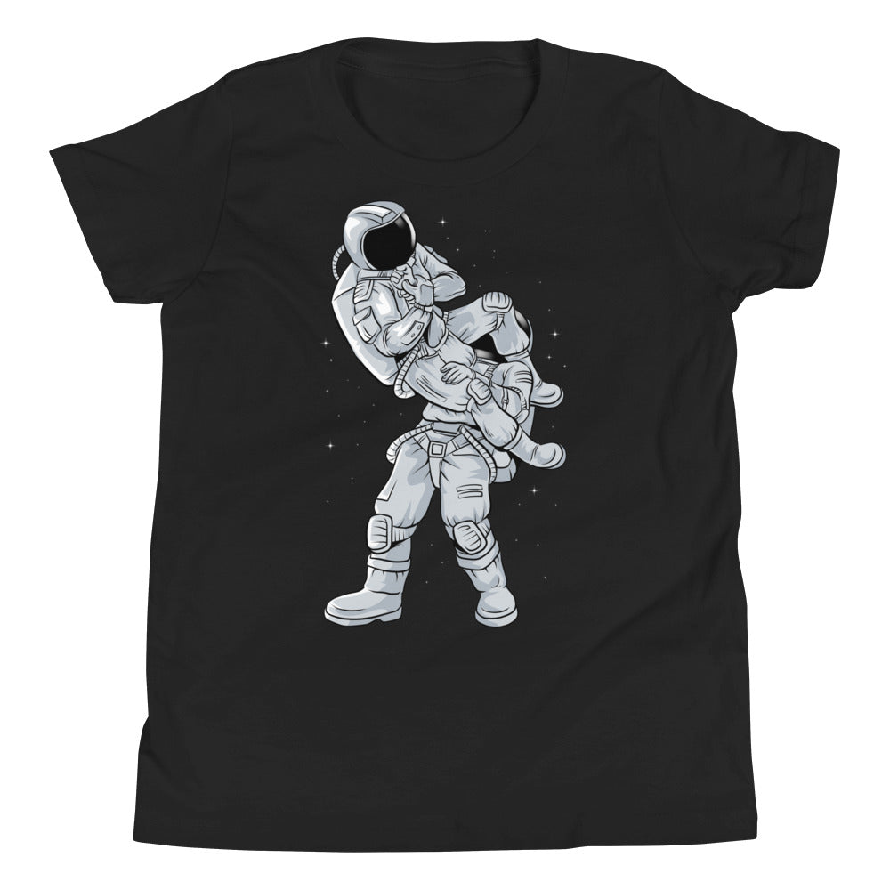 Youth Flying Armbars Tee