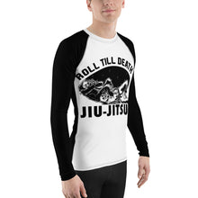 Load image into Gallery viewer, Roll Till Death Rashguard