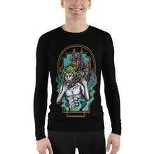 Load image into Gallery viewer, Dark Samurai Rashguard