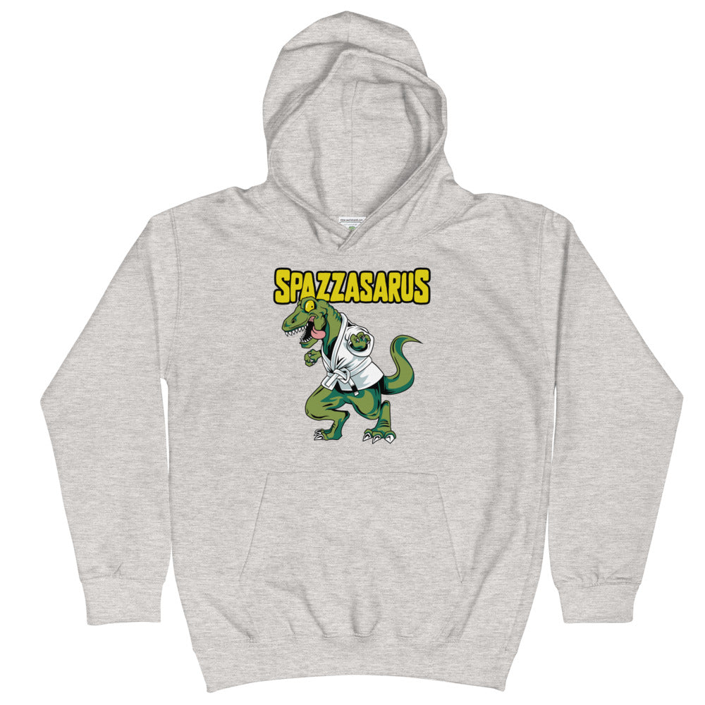 Youth Spazzasarus Hoodie