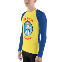 Load image into Gallery viewer, Los Pollos Rashguard