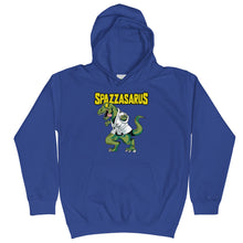 Load image into Gallery viewer, Youth Spazzasarus Hoodie