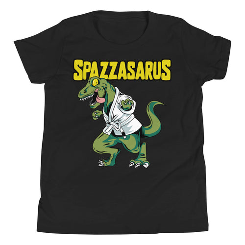 Youth Spazzasarus Tee