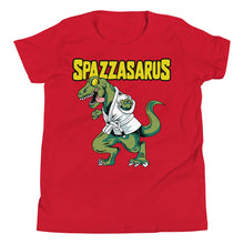 Load image into Gallery viewer, Youth Spazzasarus Tee