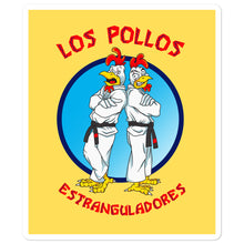 Load image into Gallery viewer, Los Pollos Sticker