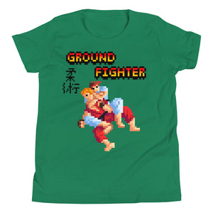 Youth Ground Fighter Tee