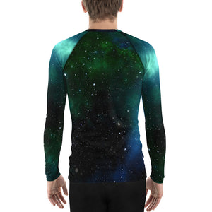 Adults Flying Armbars Rashguard 2.0