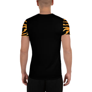 Exotic Short Sleeve Rashguard