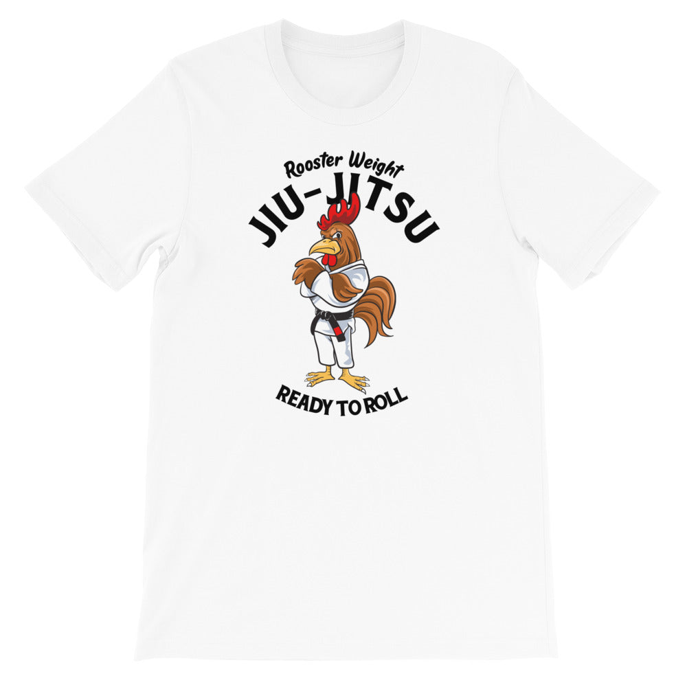 Rooster Weight Tee