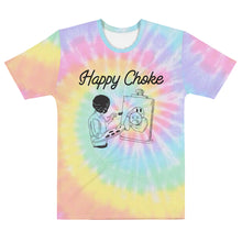 Load image into Gallery viewer, Secret Happy Choke Tee