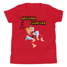 Load image into Gallery viewer, Youth Ground Fighter Tee