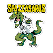 Load image into Gallery viewer, Spazzasarus Sticker