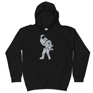 Youth Flying Armbars Hoodie