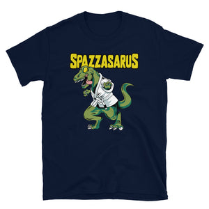 Spazzasarus Tee
