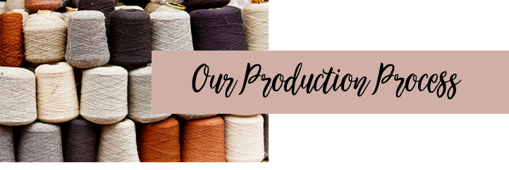 Our Production Process