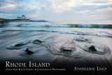 Rhode Island Ocean Sites & City Lights: A Collection of Photographs by Stephanie Izzo