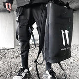 Multifunctional Waterproof Backpack
