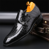 Business Pointed Shoes