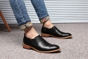 Breathable Casual and Corporate shoes