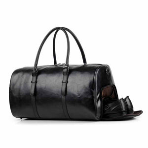 Weekend Business Handbag for Men