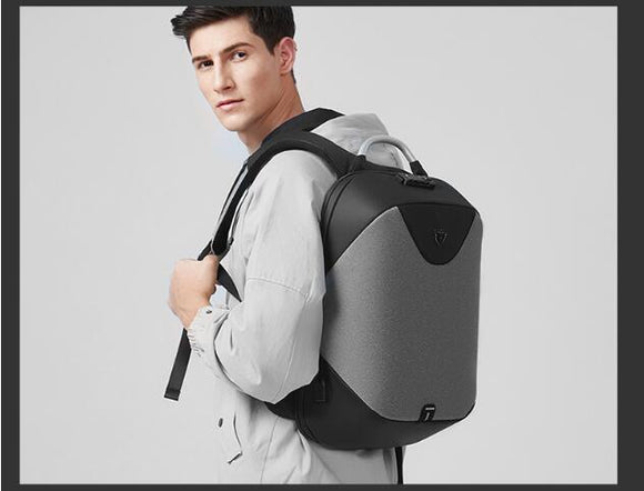 Anti-Theft Computer Backpack
