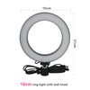 Tripod Fill Light Live Bracket Beauty Light Set Ring Light - Shop-bestdealz