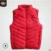Heated Cotton Vests and Jackets - Shop-bestdealz