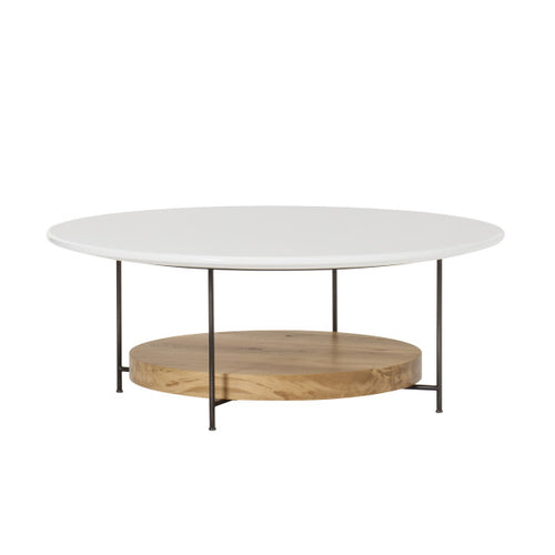 Olivia Coffee Table - 42