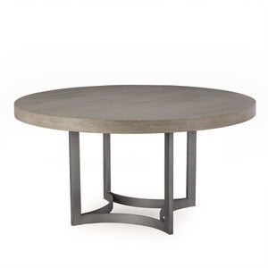 "Paxton Dining Table - 60"" Dia."