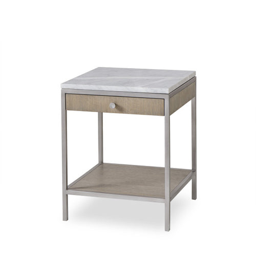 Paxton Side Table - Square / Small