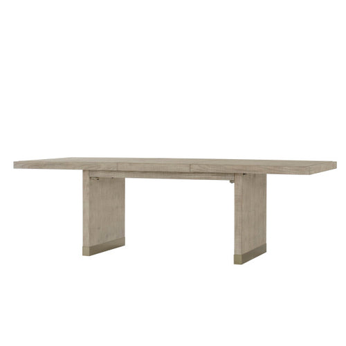 "Raffles Extending Dining Table - 72"" / Natural"