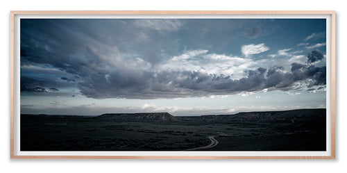 Chris Dunker, Vernal Clouds