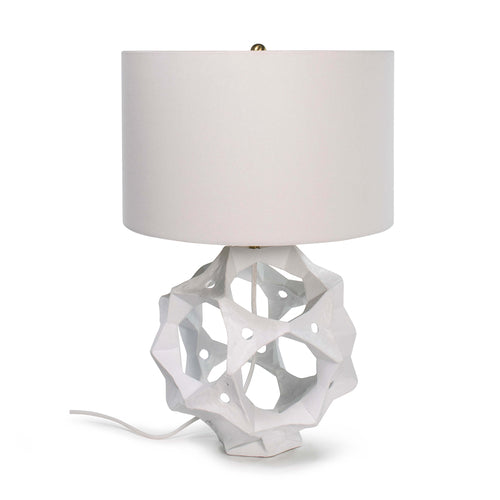Celestial Table Lamp (White)