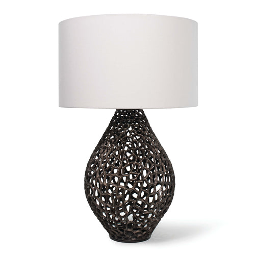 Jett Table Lamp (Bronze)